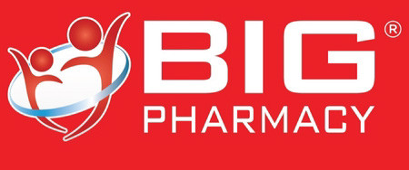 big pharmacy